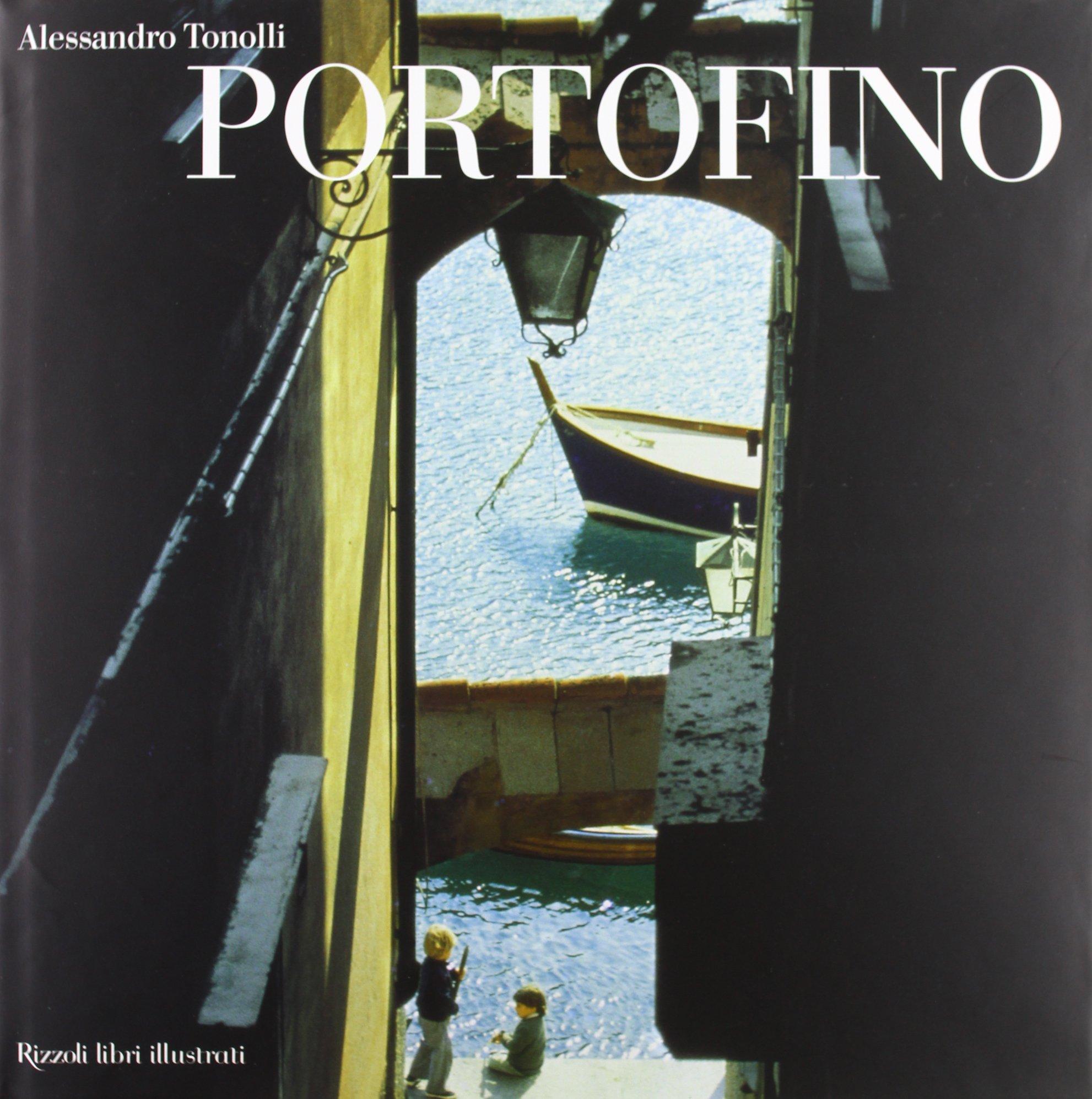 Portofino. Ediz. inglese