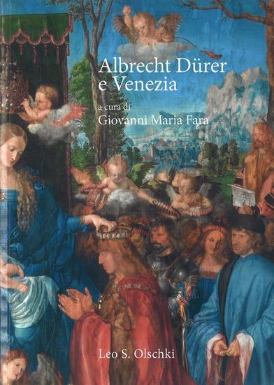 Albrecht Dürer e Venezia