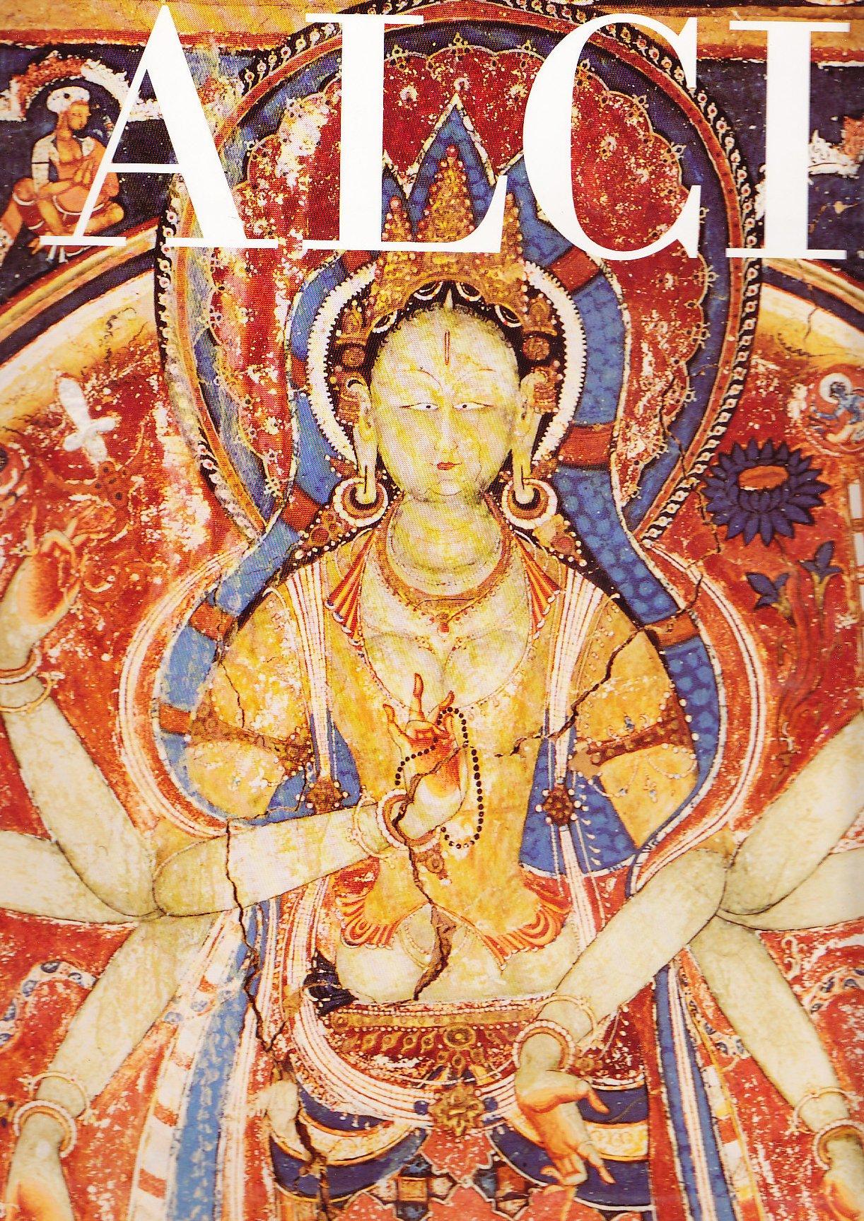 Alci. Il santuario buddhista nascosto del Ladakh. Il Sumtsek
