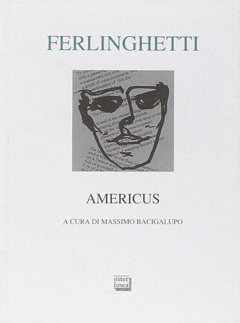 Americus. Testo inglese a fronte. Ediz. numerata