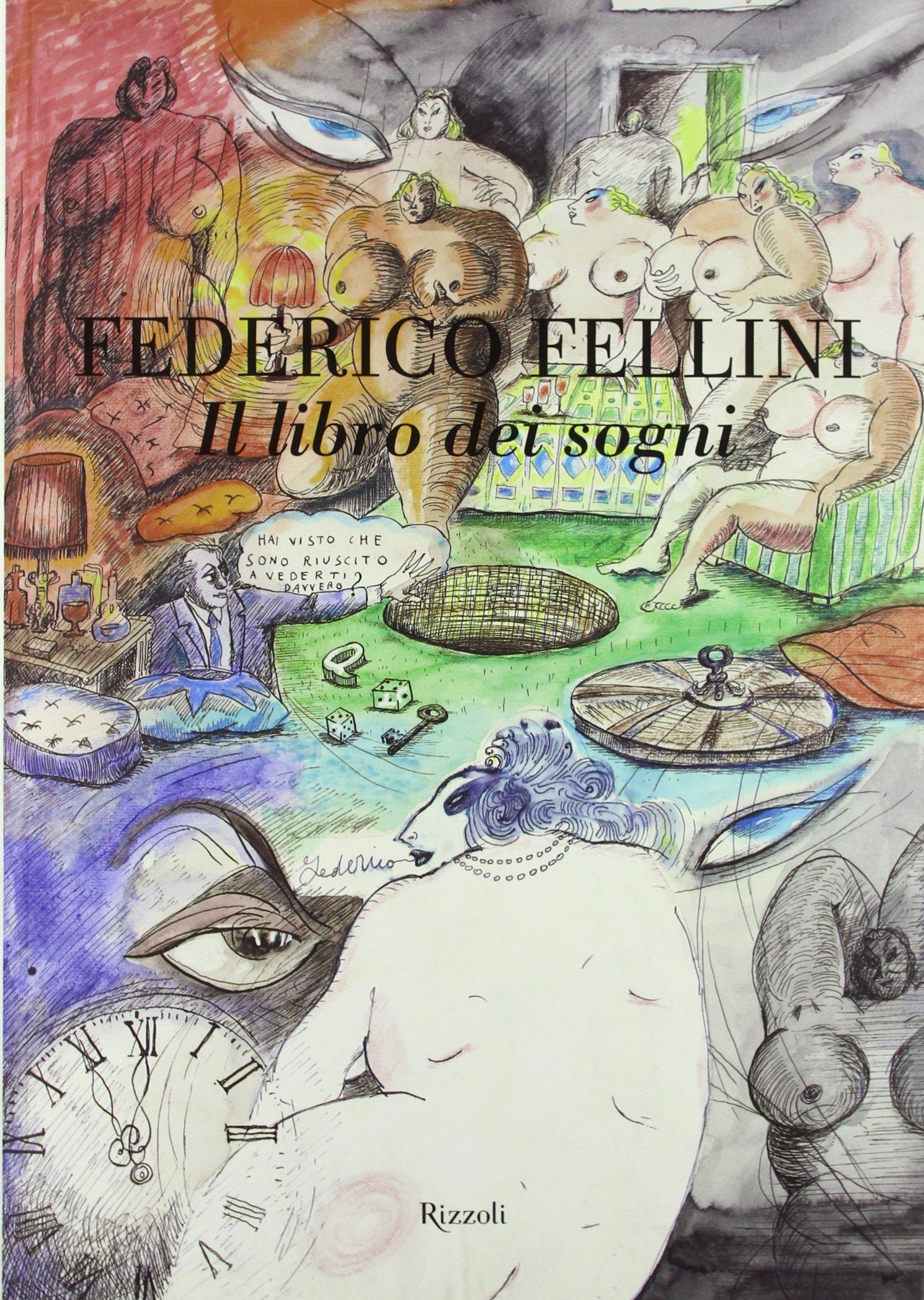 Il libro dei sogni. Ediz. illustrata