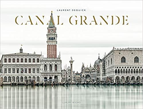 Canal Grande. Ediz. illustrata