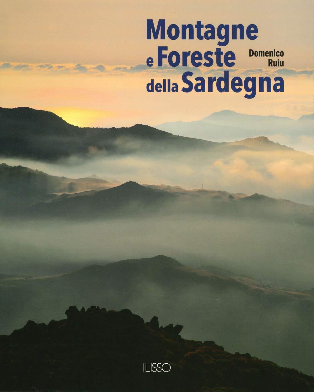 Montagne e foreste della Sardegna. Ediz. illustrata